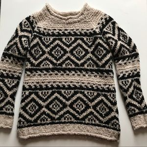 Cozy Forever21 Sweater